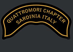 Quattromori Chapter Sardegna