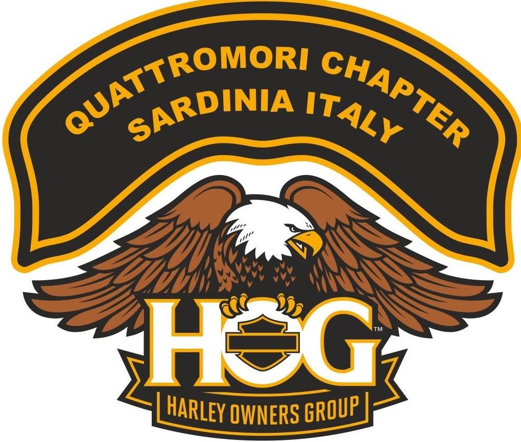 Quattromori Chapter Cagliari