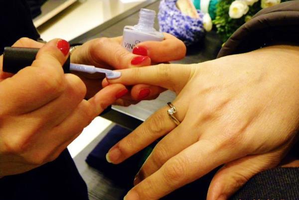 Manicure Copertino- Lecce