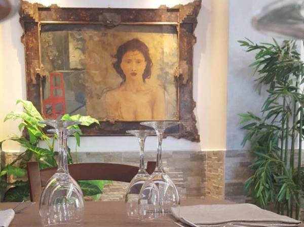 ristorante da baffo cucina romana