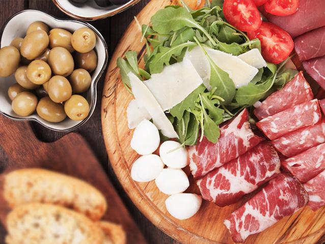 Ristorante cucina romana Roma Ardeatino