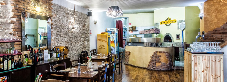 Pizzeria Capo di Sopra