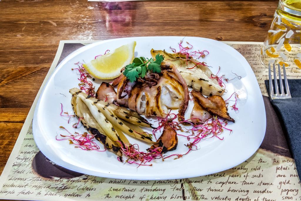 Tipiche ricette della Sardegna
