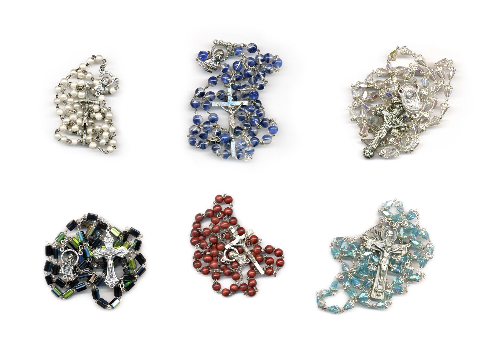 rosari artigianali Ancona