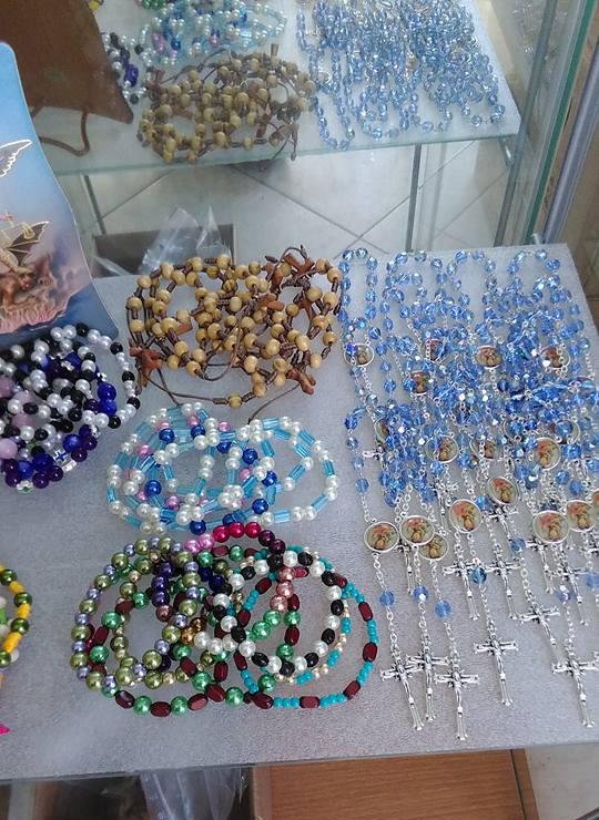 Rosari artigianali