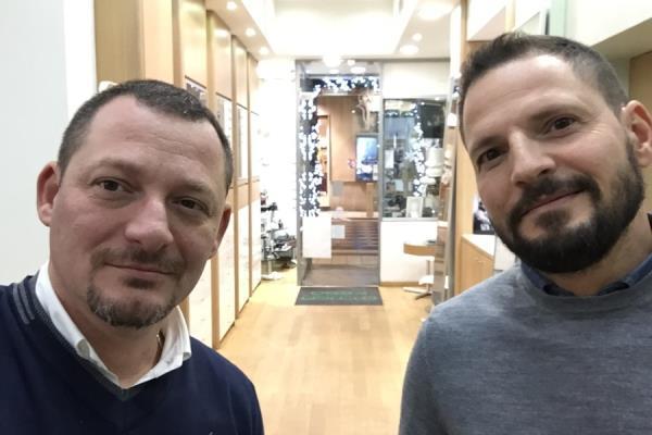 negozio Ottica a Pescara