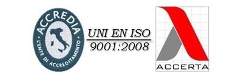 certificazione accerta accredia