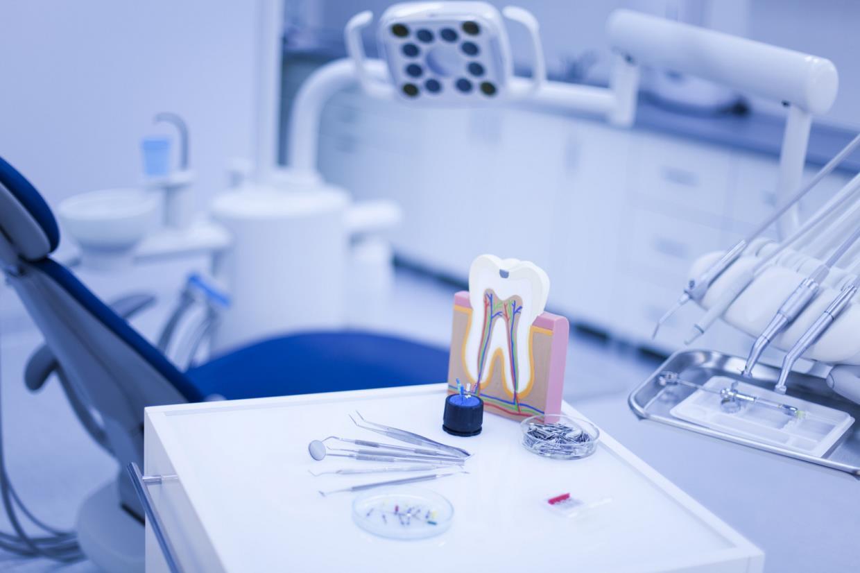 strumenti dentista made in italy