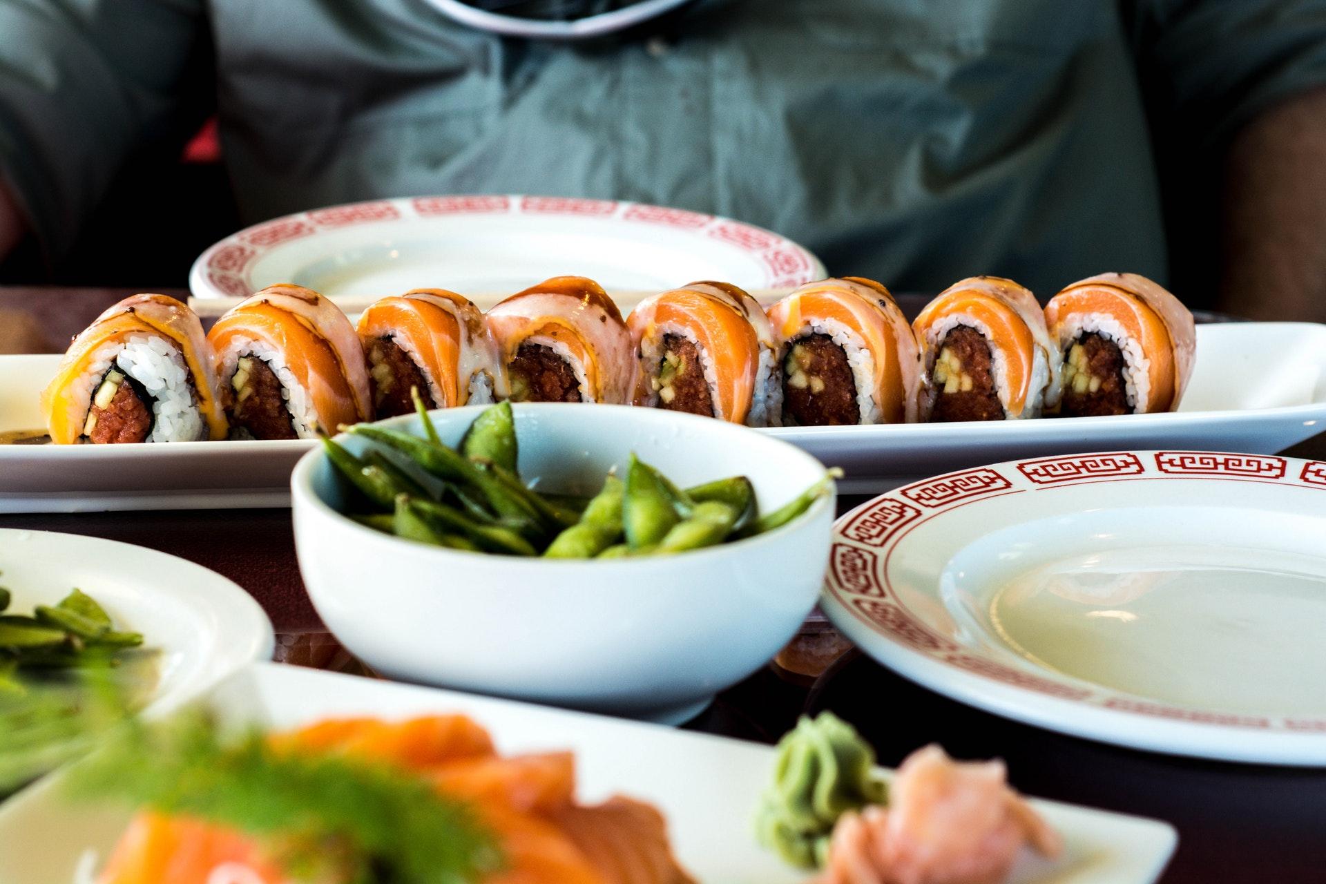 Ristorante Giapponese Oishi