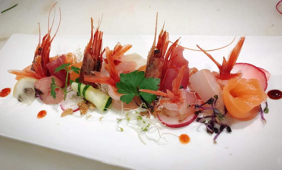 ristorante giapponese Quartu Sant'Elena
