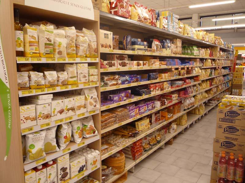 supermercati conad perugia