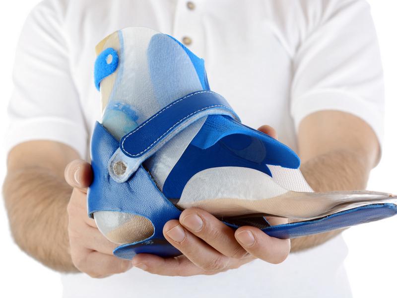 calzature ortopediche bergamo