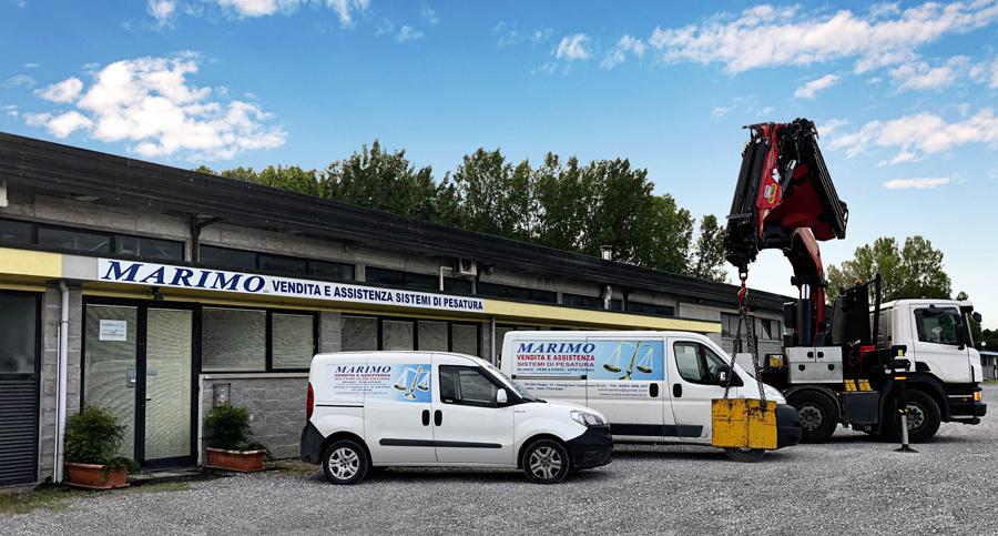 vendita bilance per negozi Capannori Lucca