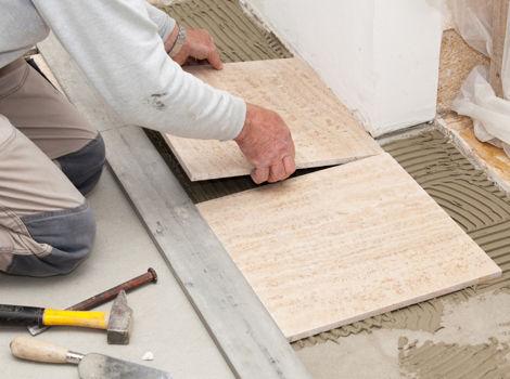 Pavimentazioni e rivestimenti Cremona impresa edile