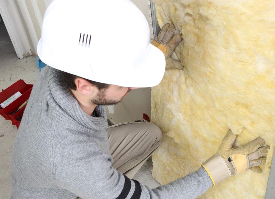 Isolamenti termici a cappotto