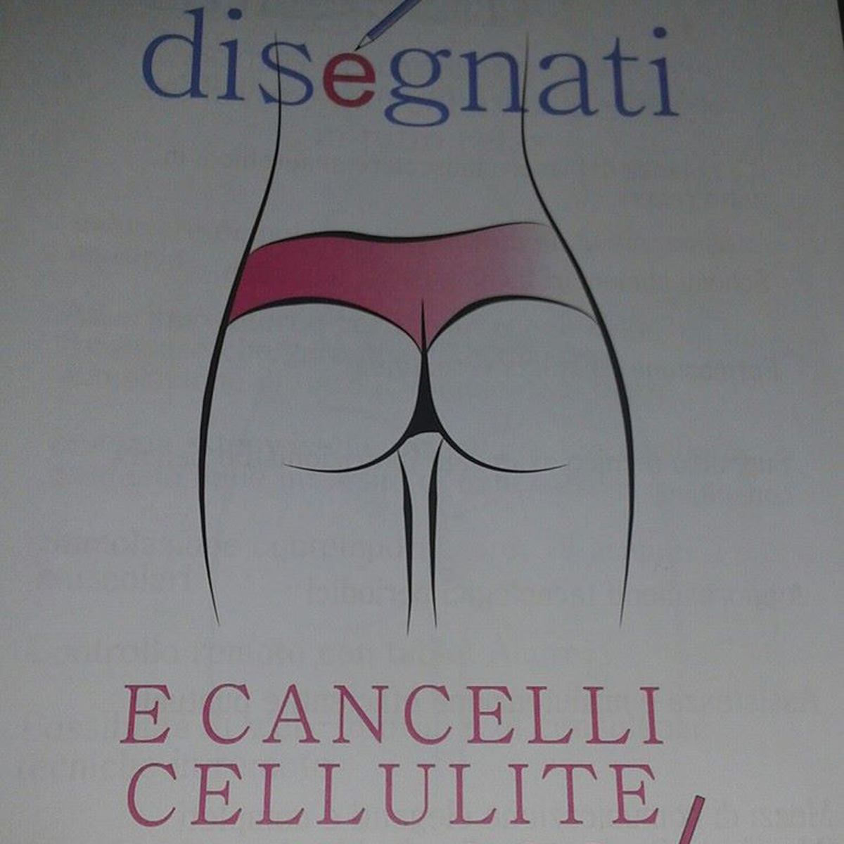 Cancelli Cellulite