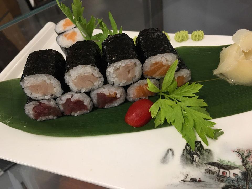 ristorante giapponese Catania