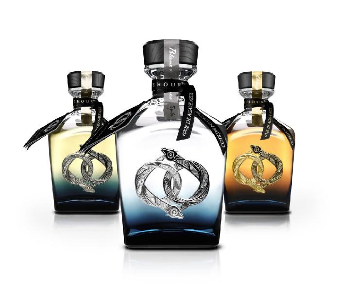vendita tequila la hora azul
