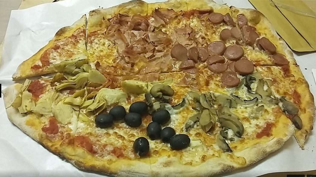 pizzeria carrara