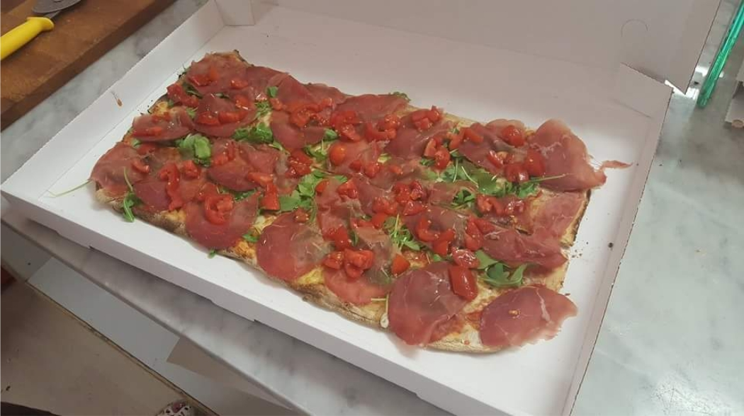 pizza asporto carrara