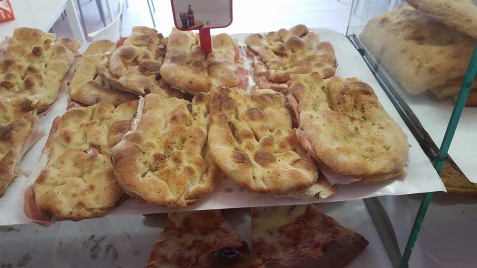 menu pizzeria carrara