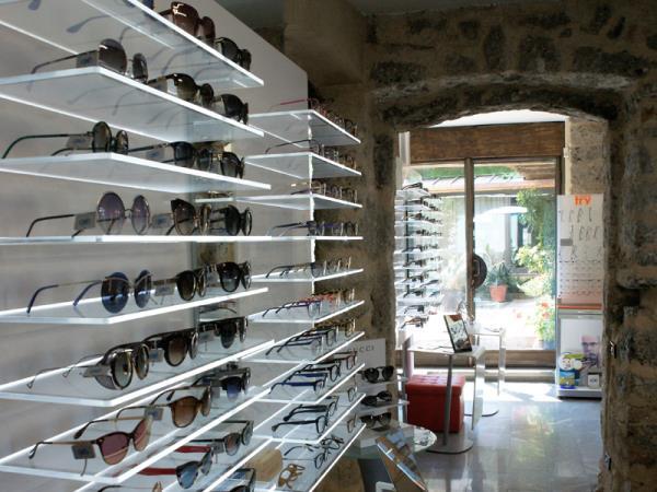 vendita montature occhiali da vista Bergamo