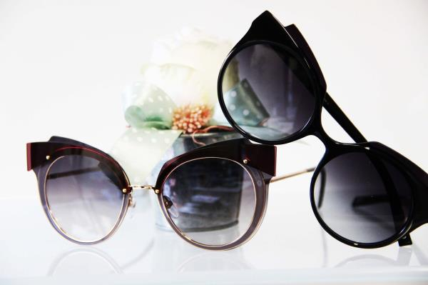 vendita occhiali da sole Bergamo