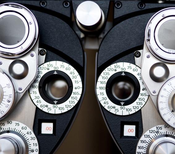 esame optometrico bergamo