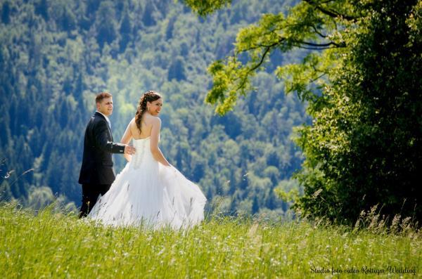 Fotografi per matrimoni BErgamo