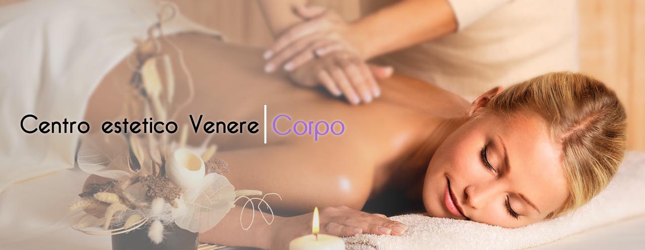 trattamenti corpo centro estetico venere roma laurentina