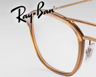 occhiali da vista ray ban roma prati