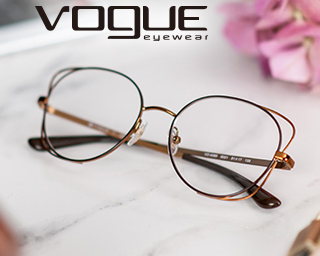 occhiali da vista vogue roma prati