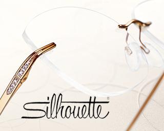 occhiali da vista silhouette roma prati