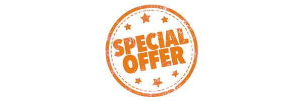 Offers hotel como