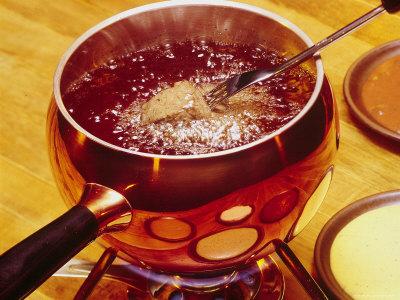 fondue como