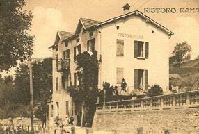 Hôtel Vittoria como