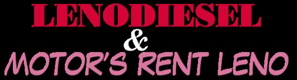Autoriparazioni Lenodiesel - Autonoleggio Motor's Rent Leno BS
