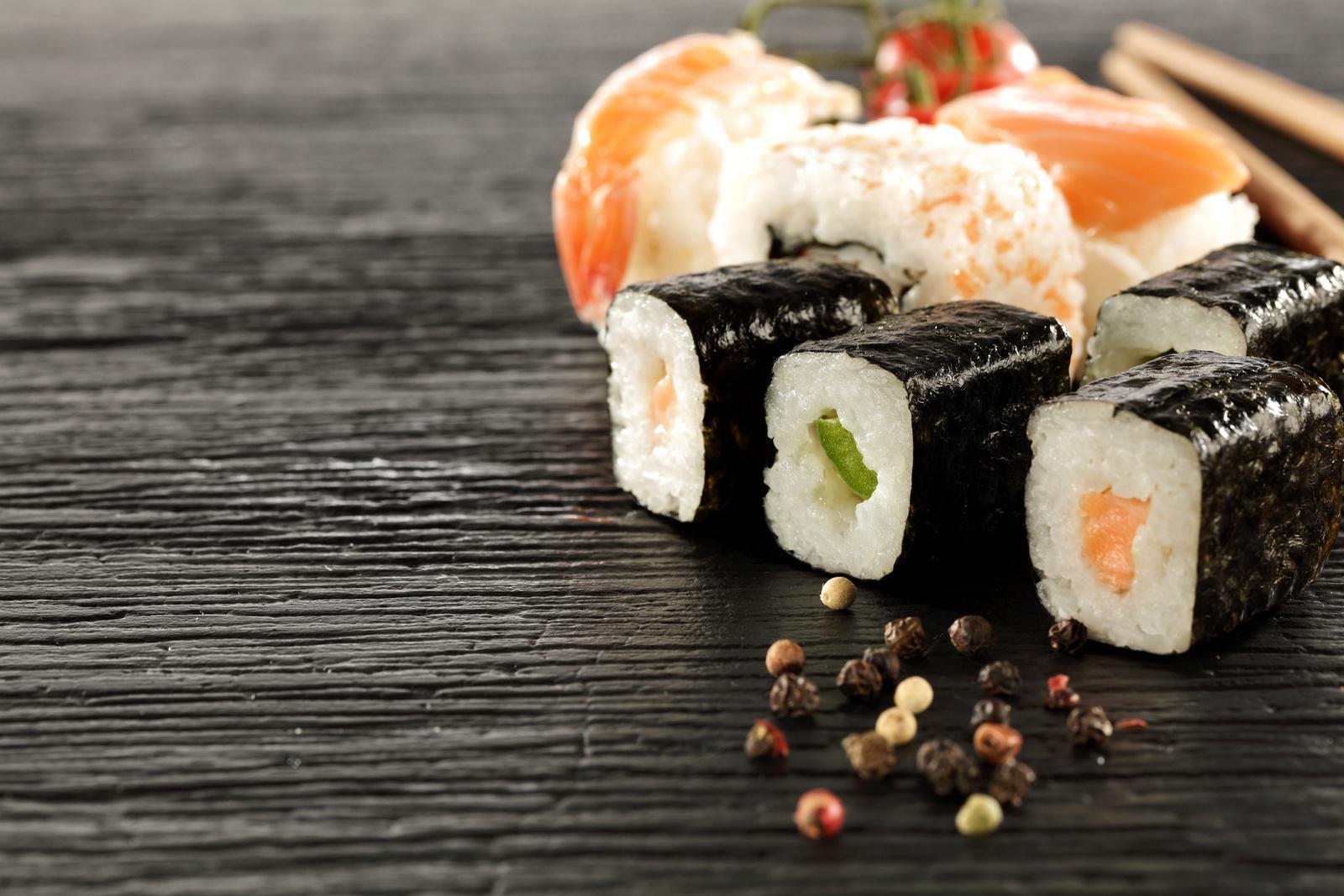 sushi catania