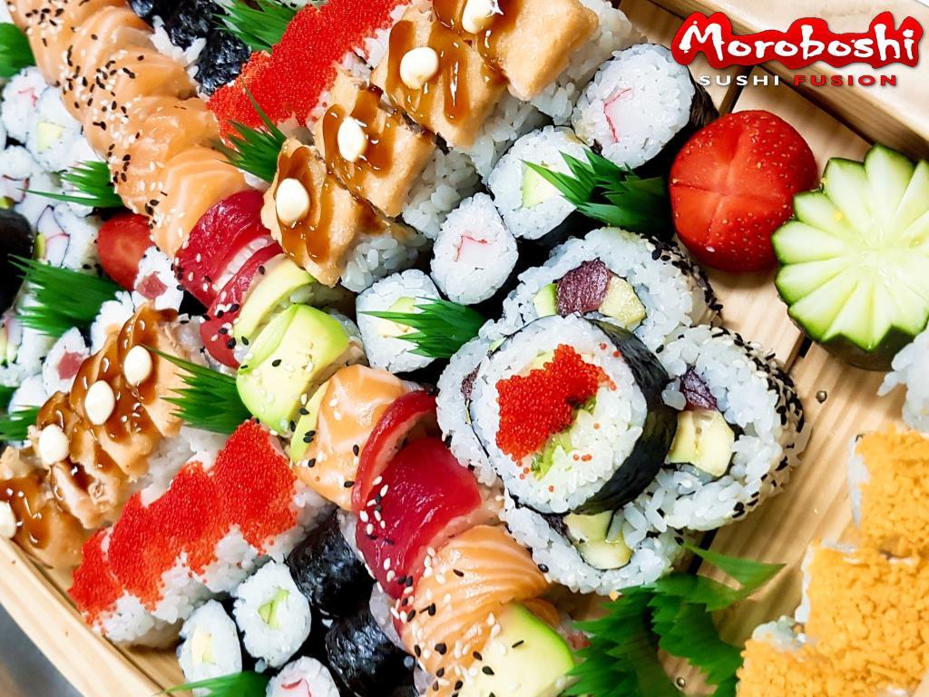 kaiten sushi catania