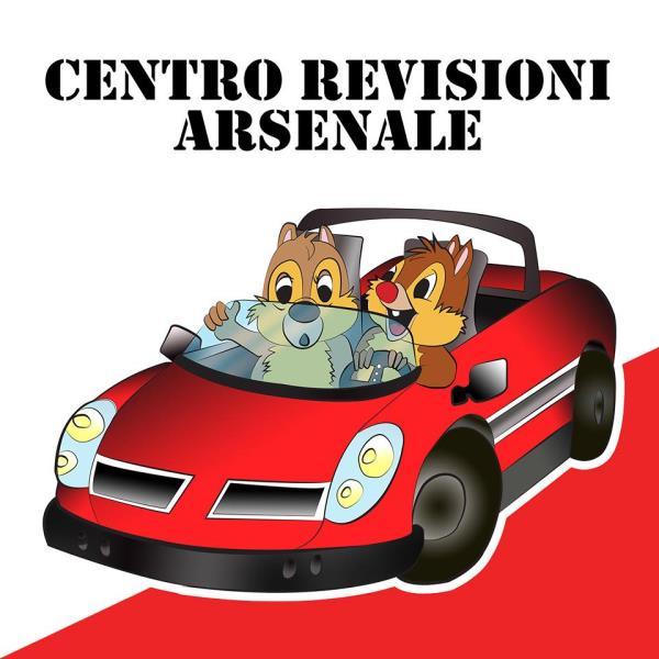 www.centrorevisioniarsenale.com
