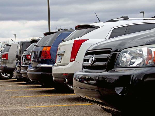 parcheggio aeroporto Alghero