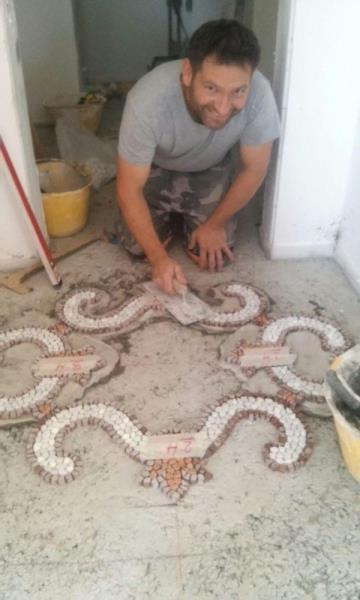 lavorazione pavimenti pordenone