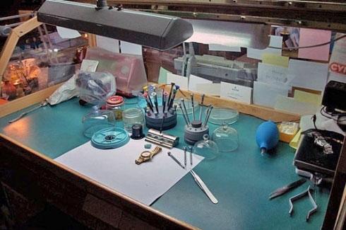 riparazione orologi Crotone