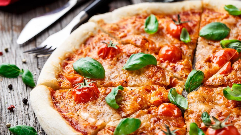 pizzeria con forno a legna Palermo