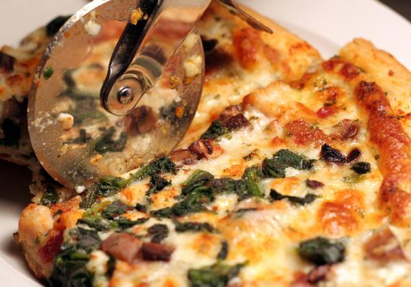 pizzeria napoletana brescia