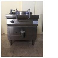 Pentola Gas 100 LT - MODULAR