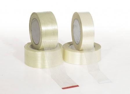 Nastri adesivi rinforzati