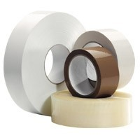 Nastro adesivo in PVC neutro