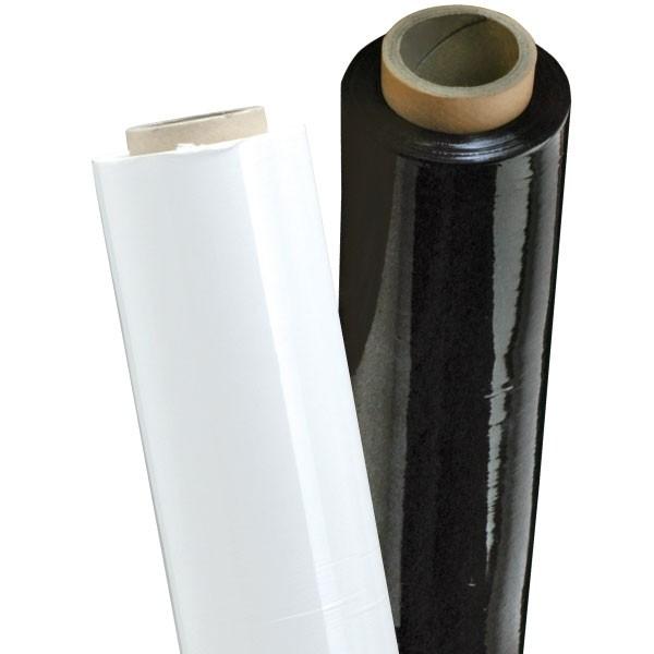 Estensibile Bianco/Nero h50
