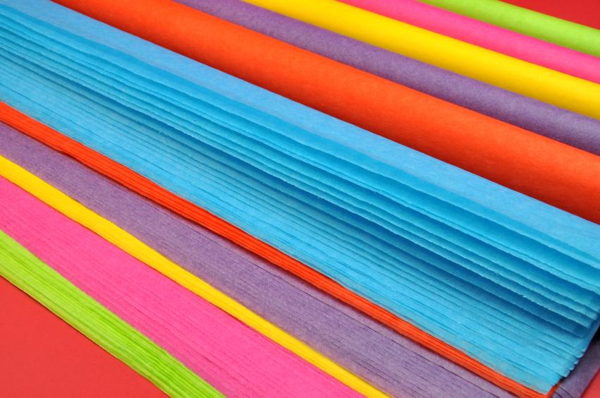produzione carta velina calzaturifici